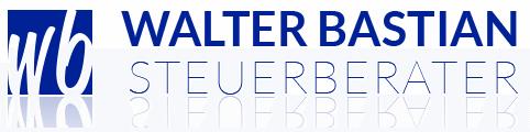 Walter Bastian - Steuerberater
