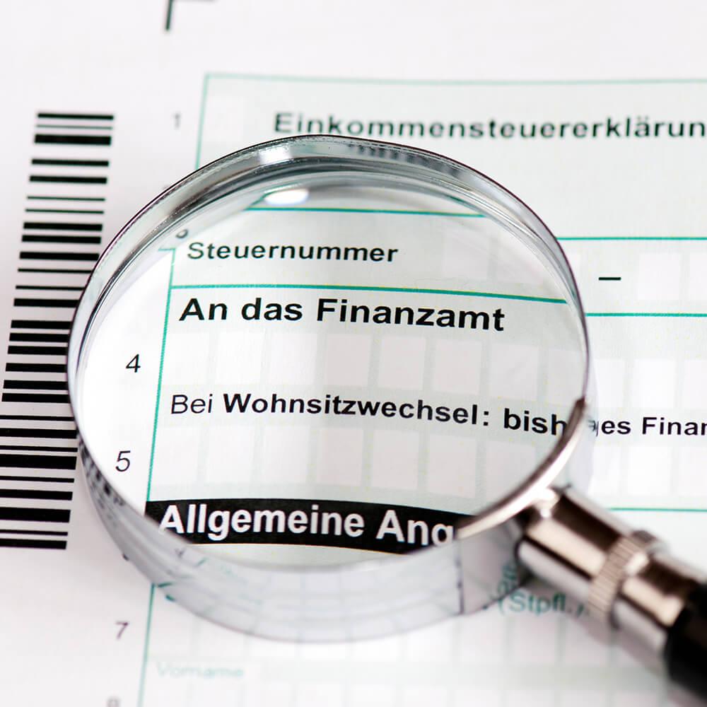 Steuererklärung Walter Bastian-steuerberater